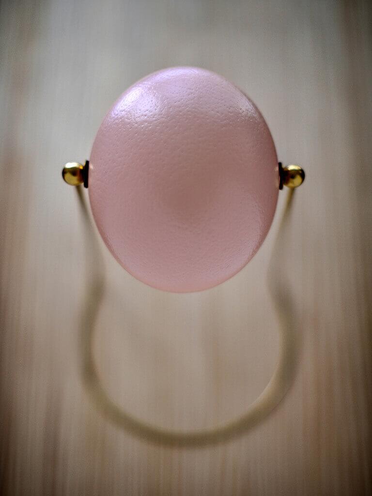 O lamp blush