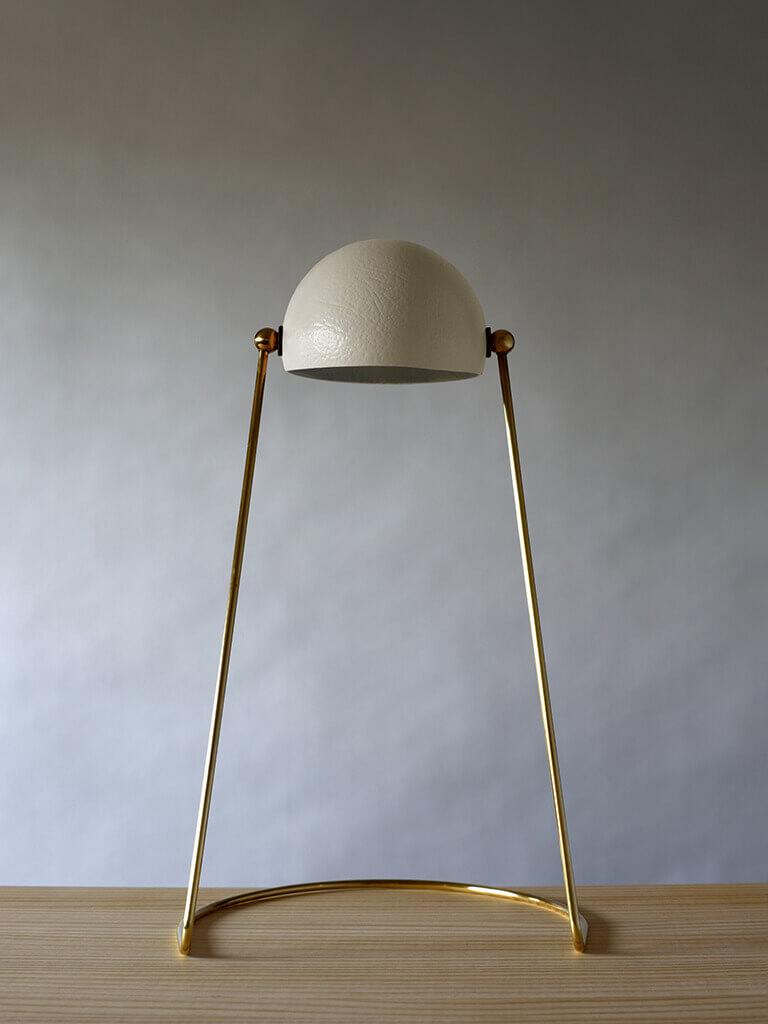 O lamp natural