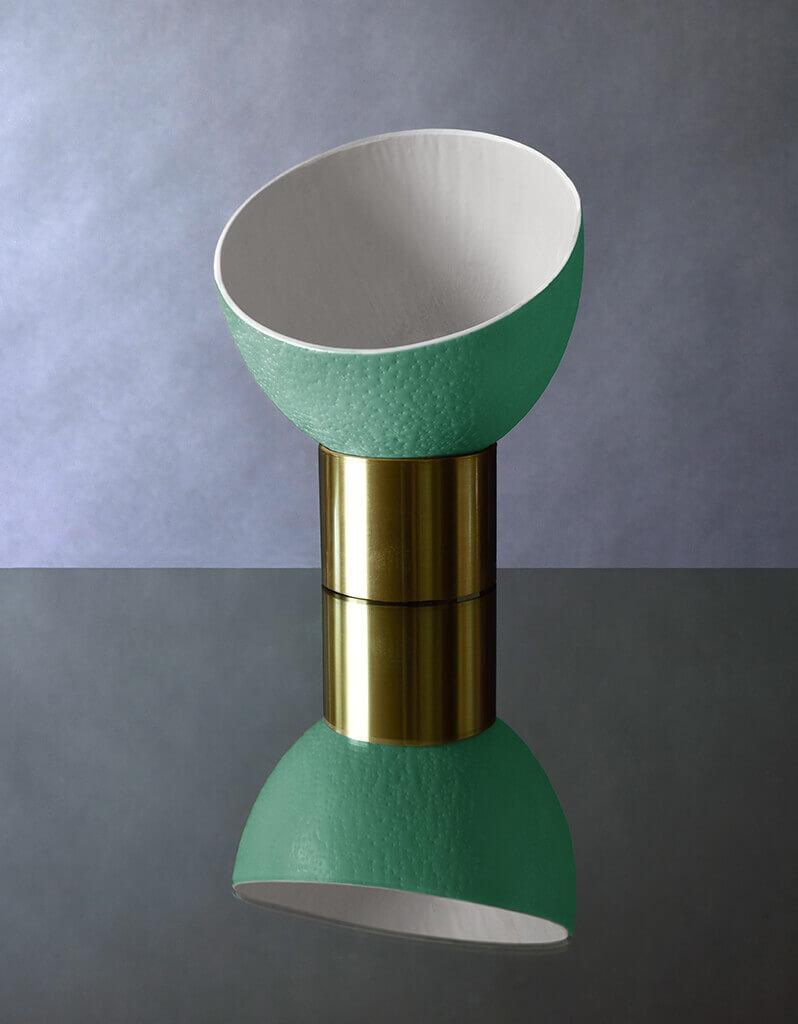O vessel jade