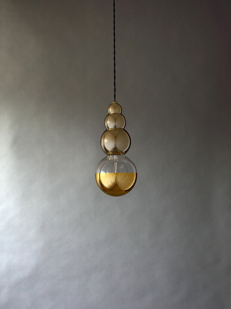 Stilla Pendant Gloss