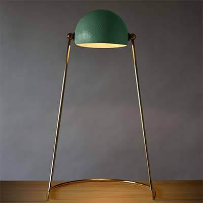 O lamp jade
