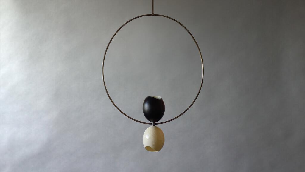 O pendant