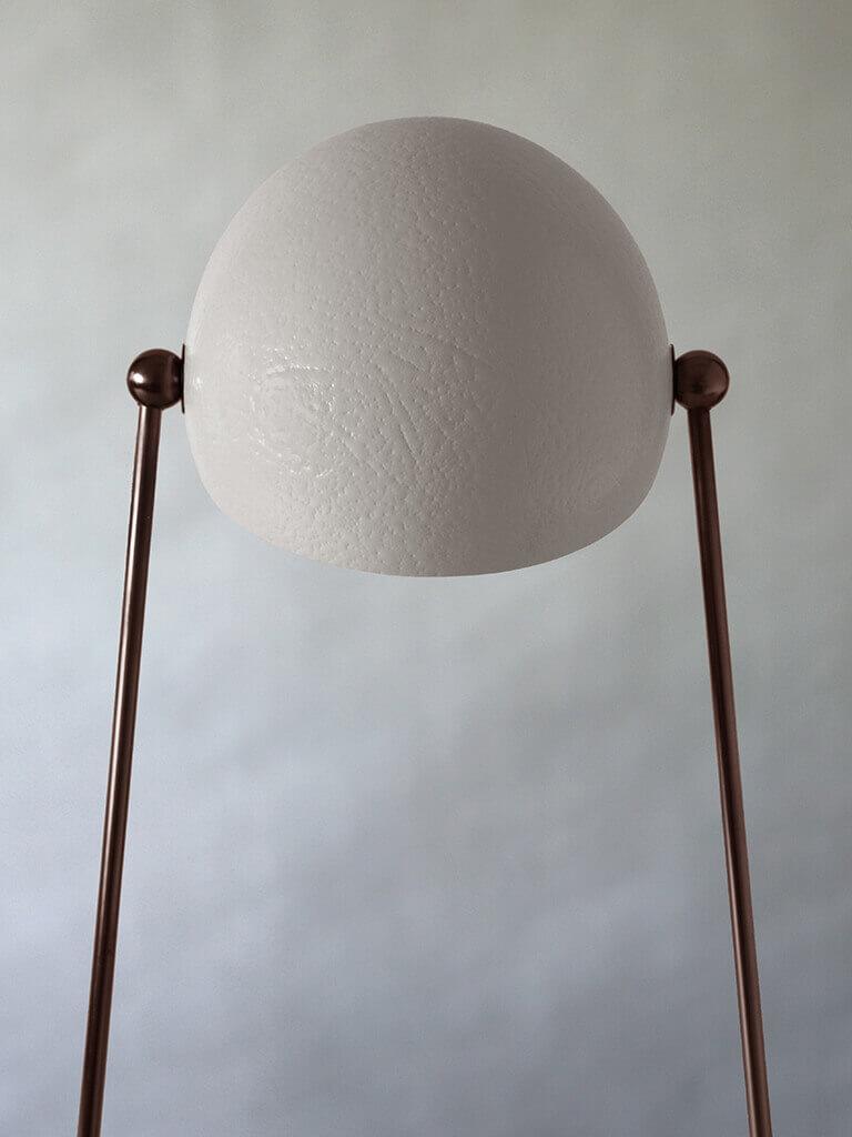 O lamp II