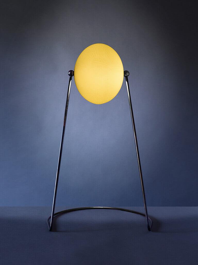 O' lamp natural